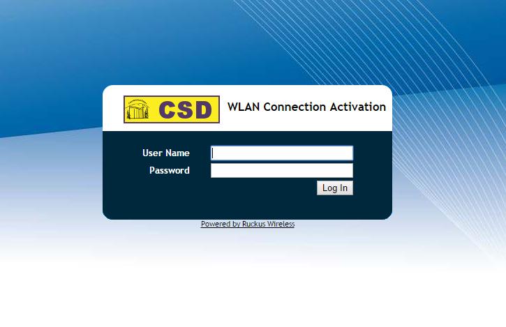 WiFi Instructions   Concrete School District